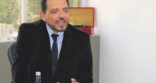 Dr. Sergio Caretta, representante de México en el GRIP