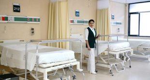 Hospital Seguro IMSS